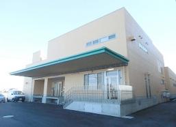 稲沢市立稲沢東部学校給食調理場