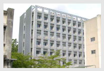 愛知県某大学内 教育施設